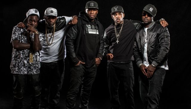 g unit the lost flash drive tracklist