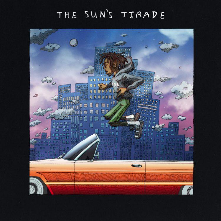 isaiah-rashad-the-sun-album-cover