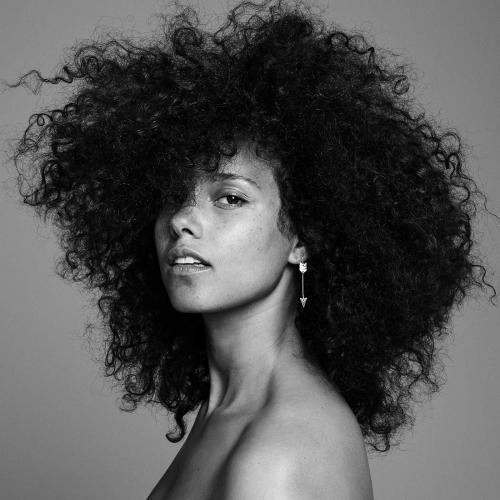 Alicia Keys – Holy War – Pre Single
