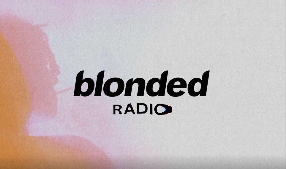 Frank Ocean Interviews Jay Z On New Beats 1 Show Blonded