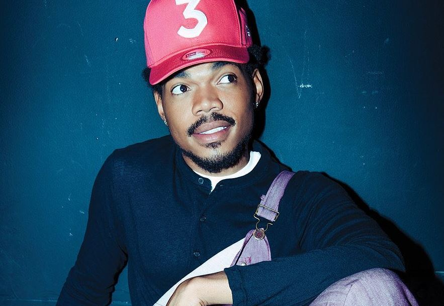 chance the rapper 2017