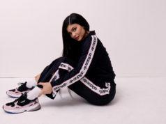 Kylie Jenner Makes Adidas Debut As Brand Ambassador fb3fda1b7