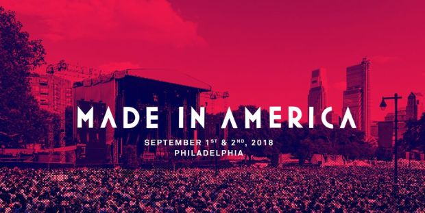 2018 made in america festival lineup revealed