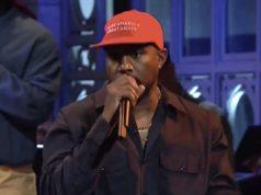 Donald Trump Kanye West MAGA