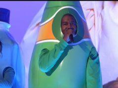 SNL Kanye West