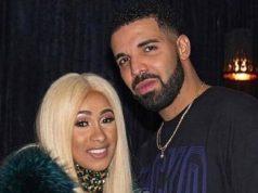 Drake Cardi B