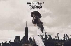 Dave East Styles P
