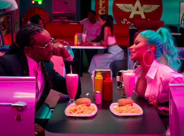 Quavo Nicki Minaj
