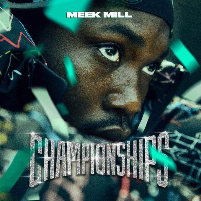Meek Mill Champions