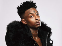 21 Savage ICE