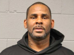 R Kelly Indicted