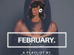 miixtapechiick | February Playlist