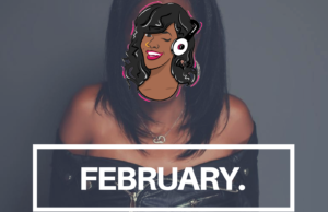 miixtapechiick | February Playlist