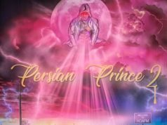 DaeTyme Persian Prince 2