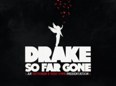 Drake So far Gone
