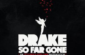 Drake So far Gone