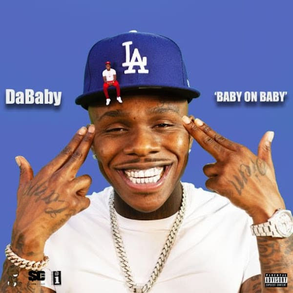 DaBaby Baby On Baby