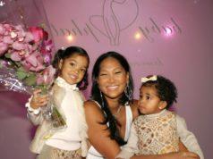 Kimora Lee Baby Phat