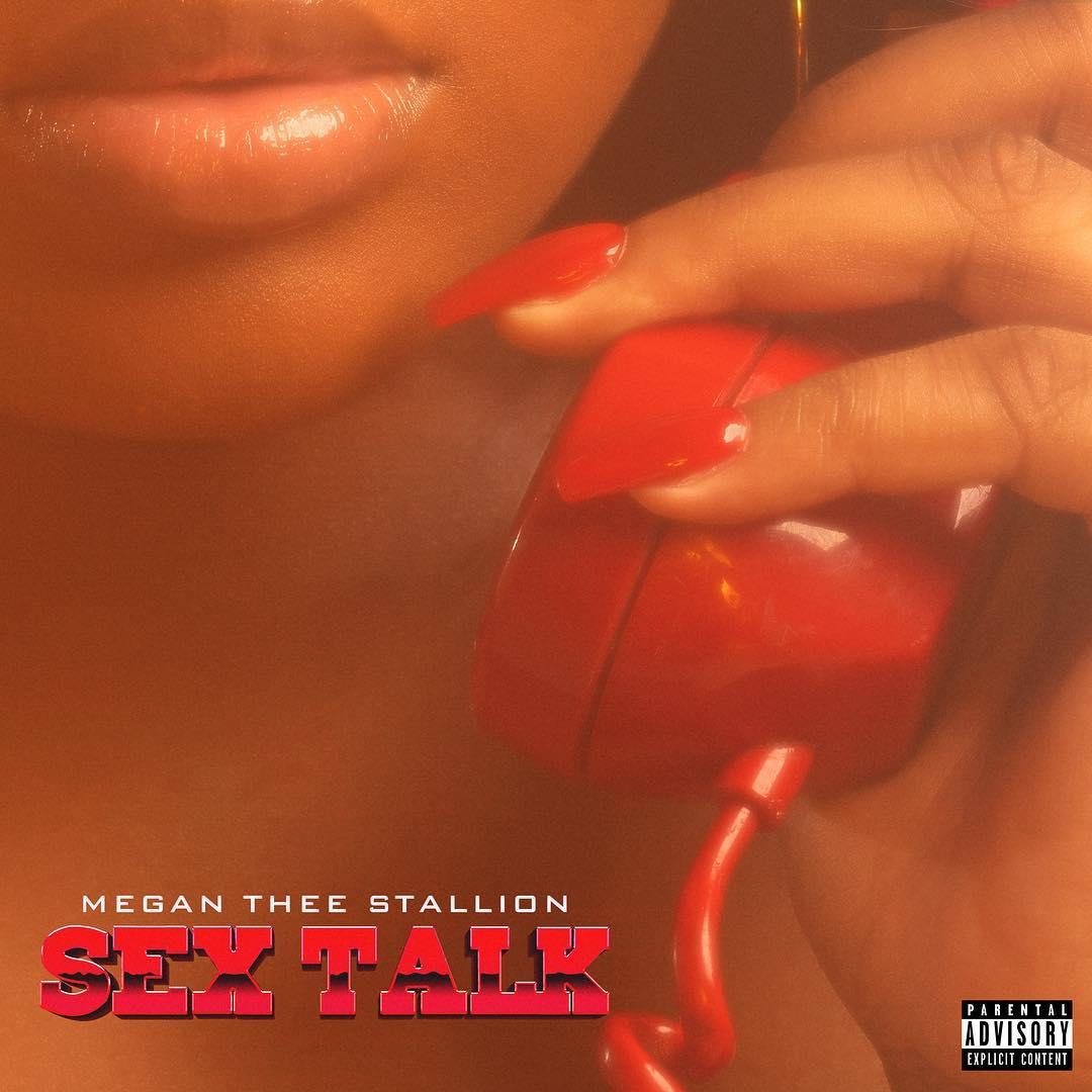 Megan Thee Stallion Sex Talk