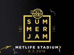 Hot 97 Summer Jam 2019