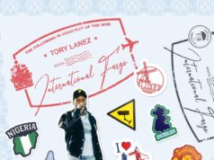 Tory Lanez International Fargo