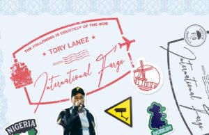 Tory Lanez International Fargo