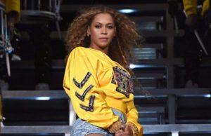 Beyonce Coachelle