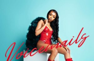 Tink Releases Voicemails Mixtape