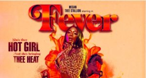Megan Thee Stallion-Fever-Album Stream