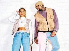 Dani Leigh - Chris Brown
