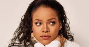 Rihanna LVMH
