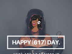 hAPPY 617 DAY