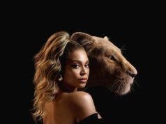 The Lion King: The Gift Beyonce