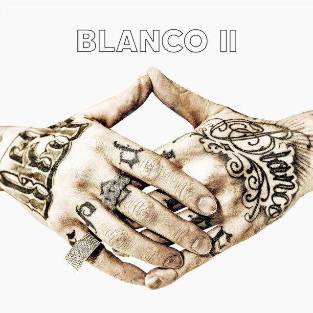 Millyz - Blanco II