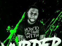 Spook Sleeezyyy - How To Get Away With Murder