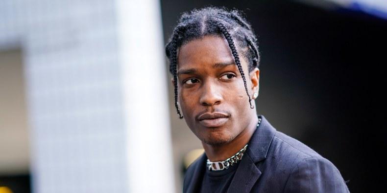 A$AP Rocky-Sweden