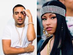 Nicki Minaj French Montana Welcome To My Party