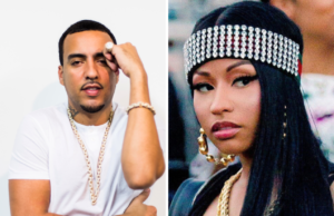 Nicki Minaj French Montana Welcome To My Party
