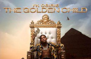 YK Osiris – The Golden Child