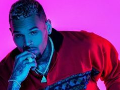Chris Brown Indigo Extended