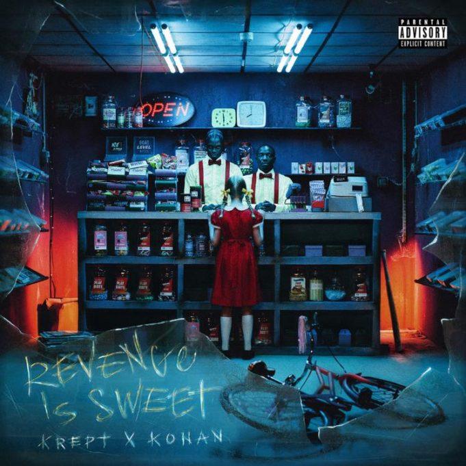 Krept & Konan First Time Tory Lanez Spice Revenge Is Sweet