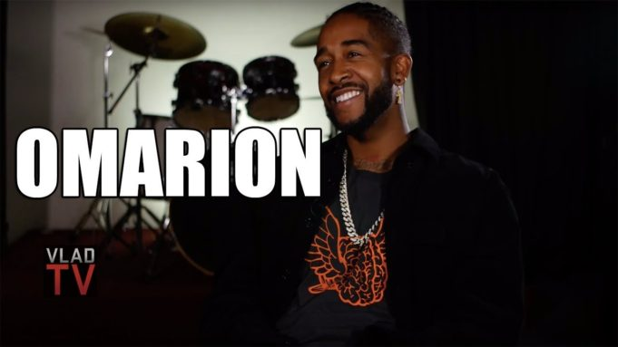 Omarion Apryl Jones lil Fizz VladTV