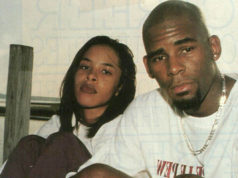 Aaliyah R. Kelly Indictment