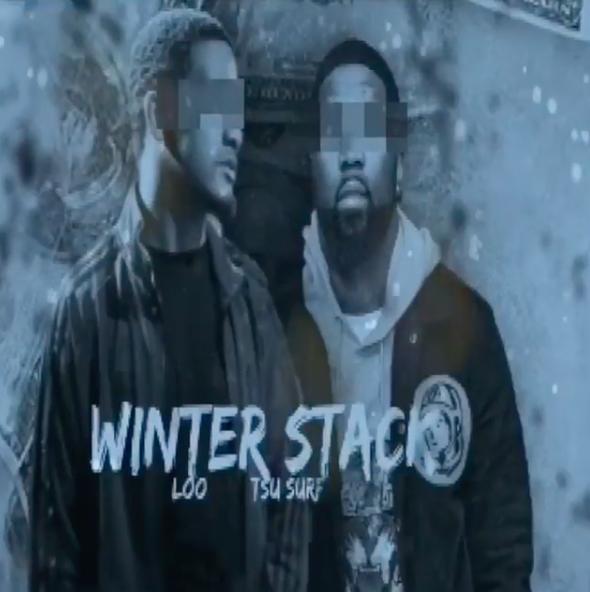 Loo ft. Tsu Surf - Winter Stack