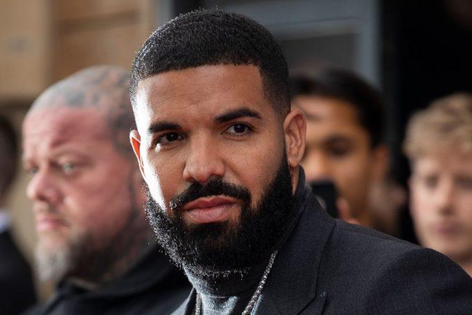 Drake Pusha T Rap Radar
