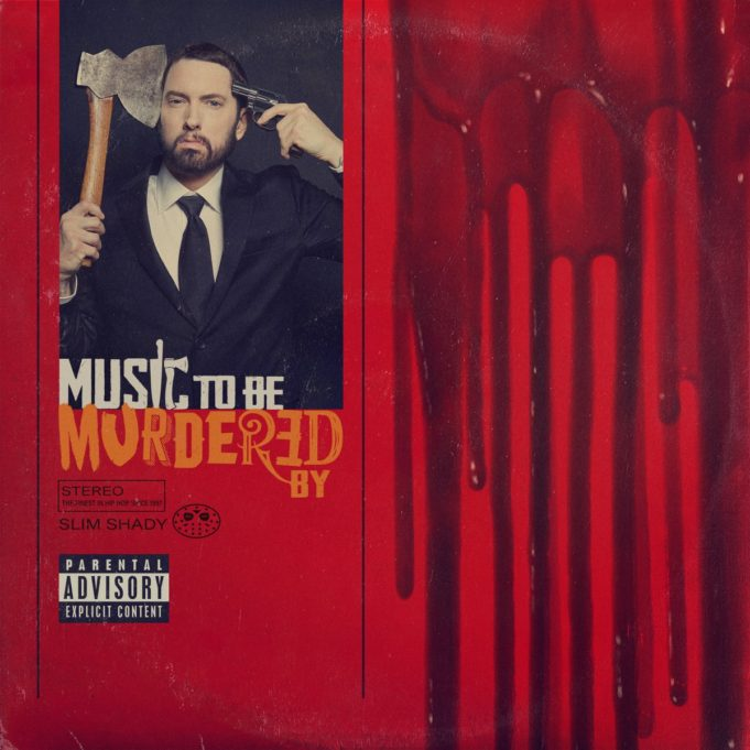 Eminem-Music-To-Be-Murdered-By-Album