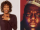 Whitney Houston Notorious B.I.G. Rock and Roll Hall of Fame