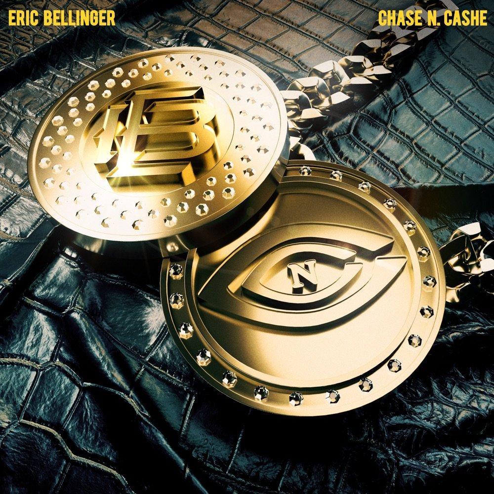 Eric Bellinger Chase N. Cashe