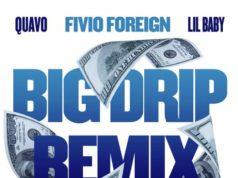 fivio foreign big drip remix