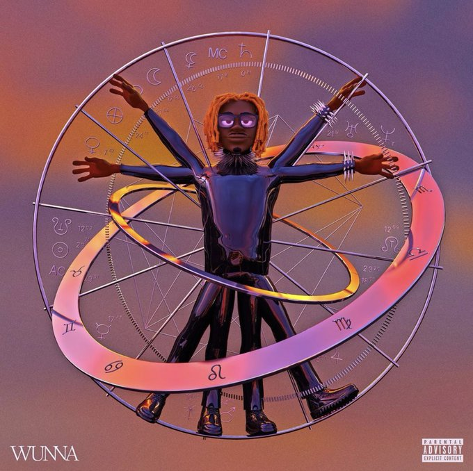 Gunna-WUNNA-Album-Cover